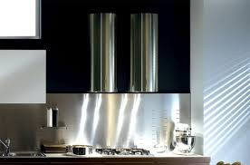 kitchen hood designs kitchen sleek surface for ventless kitchen hood between wooden