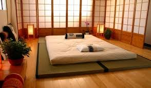 Futon Bed by What Happens To Your When You Start Using The Floor More