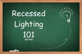 how to convert recessed lights to led recessedlighting com