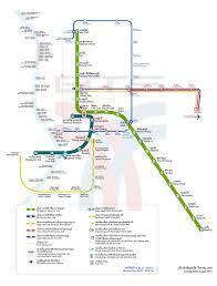 Bangkok Map Itemprop U003d