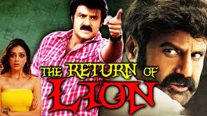film hindi lion the return of lion srimannarayana full hindi dubbed movie