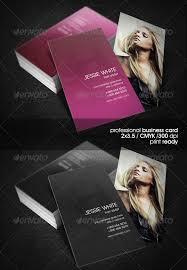 Business Cards Hair Stylist Hair Dresser Business Card Business Cards Dresser And Business