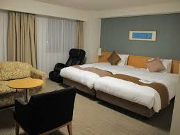 hollywood twin room picture of richmond hotel yamagata ekimae