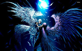 wallpaper anime lovers angel anime wallpaper group with 75 items