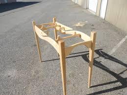 Floating Table Custom Floating Top Table Juvet Artistic Woodwork