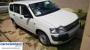 m toyota 2012 toyota probox 1 04m neg cars connect jamaica