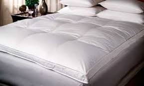 mattress toppers u0026 pads deals u0026 coupons groupon