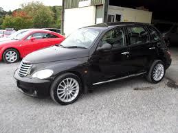 www motors co uk used cars chrysler pt cruiser eng