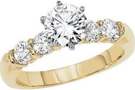 gold and silver engagement rings jewelers rehoboth and lewes delaware jewelry
