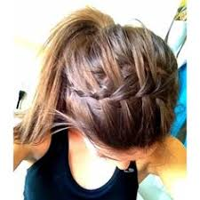 Cute Sporty Hairstyles 11 Everyday Hairstyles For French Braid Everyday Hairstyles