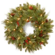 national tree company christmas wreaths u0026 garland christmas