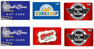 restaurant gift cards half price sam s club 50 build a workshop gift card only 39 98 shipped