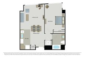 Floor Plan Layout by Floor Plans Mosso