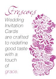 Hindu Invitation Cards Wordings Wedding Invitation Card Quotes In Tamil Matik For