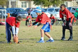 Coed Flag Football Youth Sports On Macdill U003e Macdill Air Force Base U003e Article Display