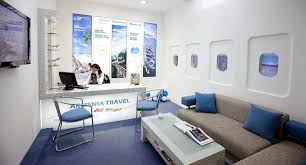 S S Office Interiors Travel Agency Office Interior Design Gallery Information About
