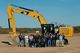 cat volvo jcb are equipment world u0027s 2013 innovations winners