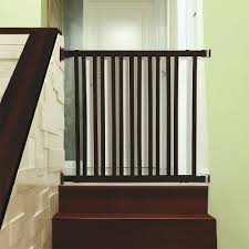 Banisters Meaning Wood Baby Gates Target