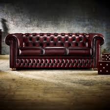 Sofas Chesterfield Style Buy A 3 Seater Chesterfield Sofa At Timeless Chesterfields