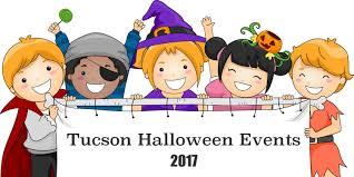 Tucson Mall Map Tucson Halloween Events 2017 Tucsontopia