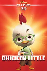 chicken itunes