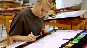 Interior Design Courses Home Study by Study Interior Design At Fidm College Youtube