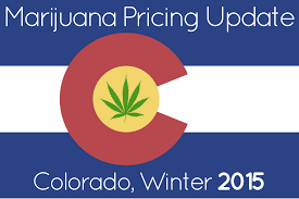 Colorado Weed Maps by Marijuana Prices In Denver And Colorado Winter 2015 Update