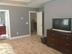 steely gray paint color sw 7664 by sherwin williams view interior