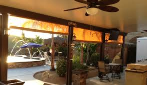 free standing patio covers riverside