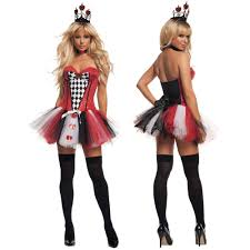 compare prices on queen hearts fancy dress online shopping buy