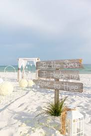 destin wedding packages affordable all inclusive destin florida wedding packages by