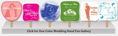 cheap hand fans for wedding wedding hand fans wedding favors custom wedding hand fans