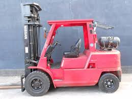 nissan trucks 2005 used nissan f04b50q lpg forklifts year 2005 price 11 555 for