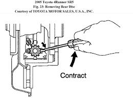 4runner strut diagram 3rd gen 4runner front struts u2022 sharedw org