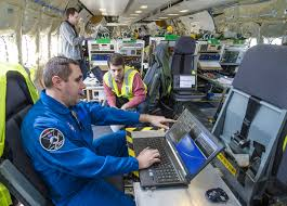 Best Resume Format For Airport Ground Staff by Transportation Department Nasa Partners Open Aviation Test Lab