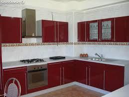 de cuisine marocaine placard cuisine marocaine fabulous on change les portes des