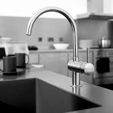grohe minta kitchen faucet tap of the week the grohe minta kitchen faucet at luxury taps