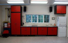 Sears Gladiator Cabinets What Do Your Storage Cabinets Look Like Archive The Garage