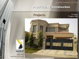 Modern & Latest Architetural Designing & Construction of Homes Hous…