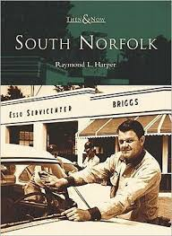 Barnes And Noble Norfolk Va South Norfolk Virginia Then And Now Series By Raymond Harper