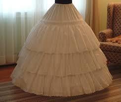 how to make a petticoat petticoats
