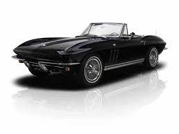 1965 corvettes for sale 1965 chevrolet corvette for sale on classiccars com 88 available