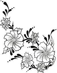 400 best line drawings flowers 1 images on pinterest drawings
