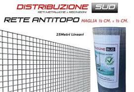 rete metallica per gabbie rete metallica per gabbie antitopo maglia 06x06 filo 0 65mm metri