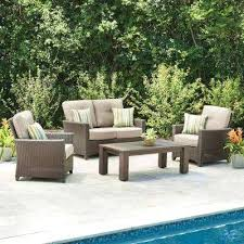 Resin Patio Furniture Clearance Wicker Patio Furniture Cool Resin Patio Table Best Ideas About