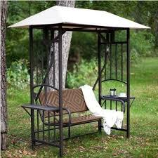 Rattan Swing Bench Best 25 Canopy Swing Ideas On Pinterest Porch Swings Porch