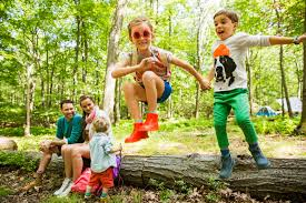 19 Tips For Camping With Kids Parents