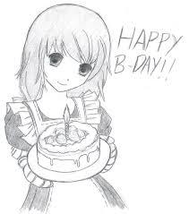 happy birthday d by rcuvyo on deviantart