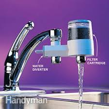 Best Faucet Water Filter Best Water Filter Family Handyman