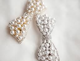 barrettes for hair wholesale rhinestone pearl bow hair barrette yiwuproducts